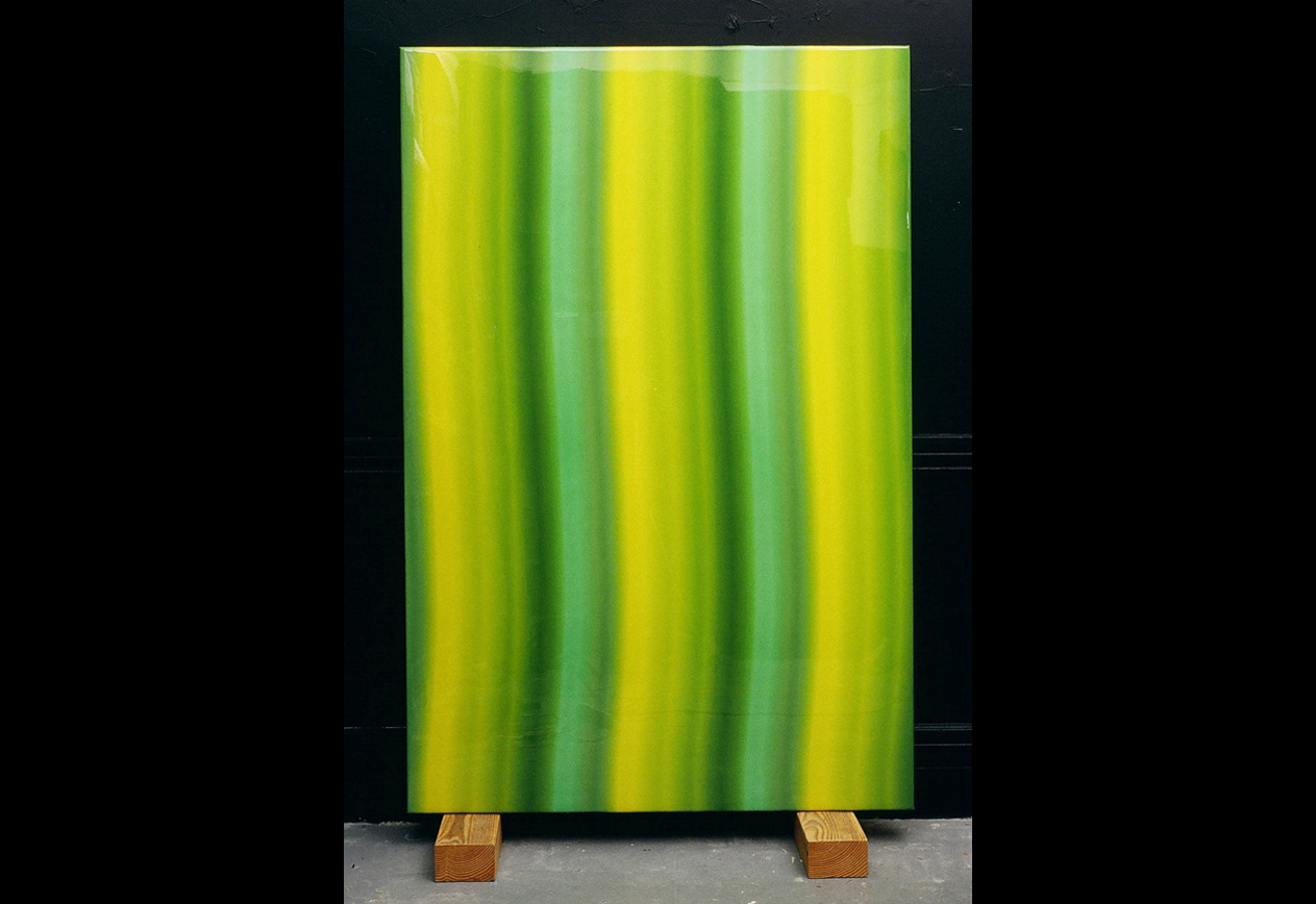08.QUIVER-NEWPORT, (yellow green)