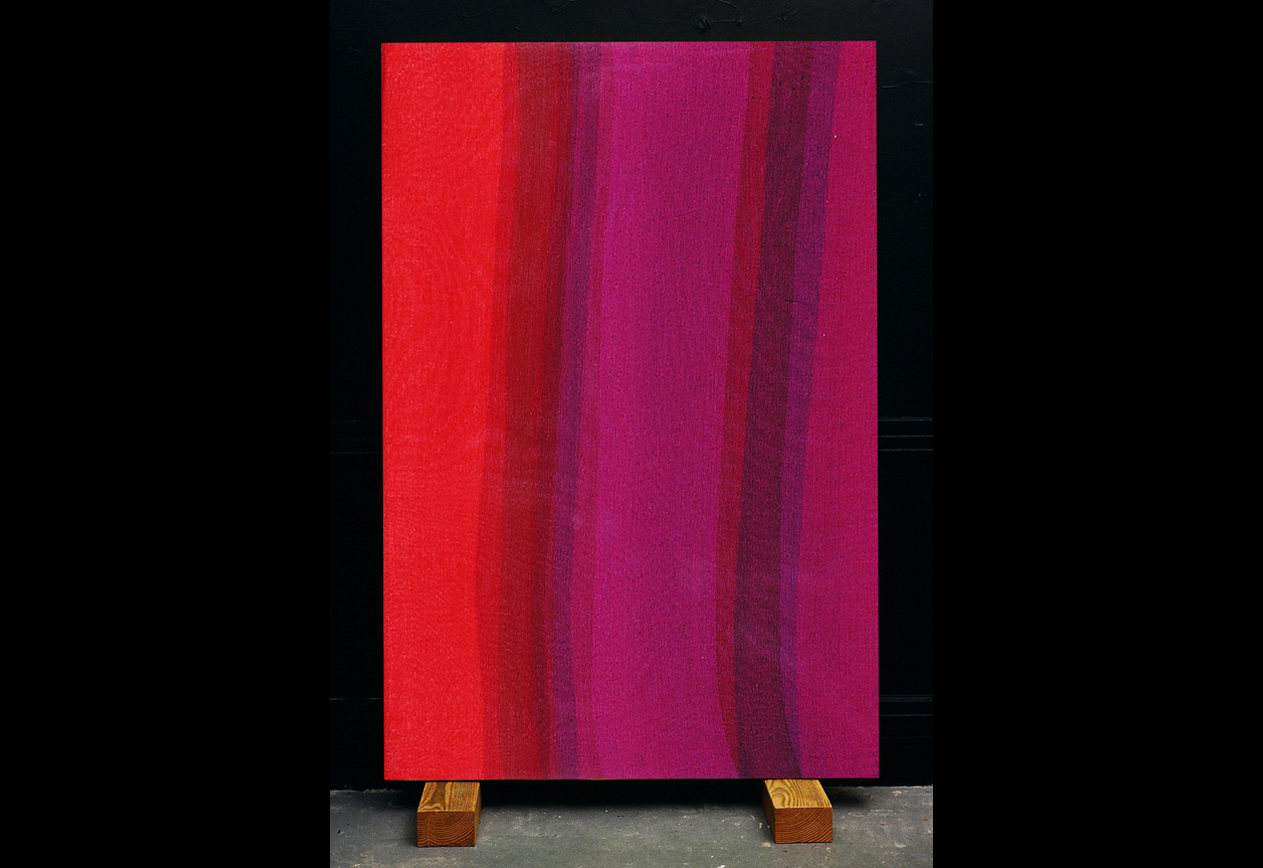16.QUIVER-Untitled, (large pink,III)