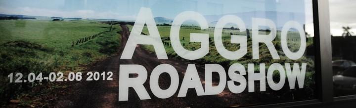 AGGROroadshow